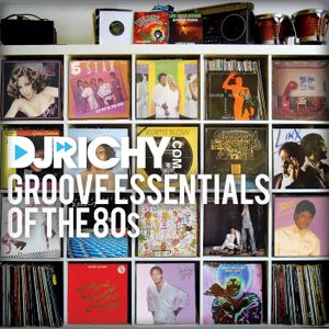 Groove Essentials of The 80s