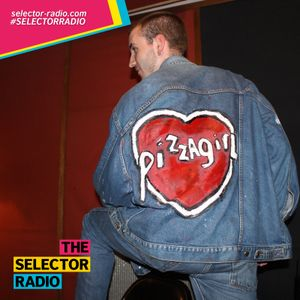 The Selector w/ Pizzagirl & Drumterror
