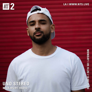 Mija MGMT w/ Uno Stereo - 14th September 2020