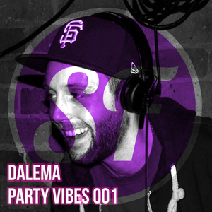 Dalema - Party Vibes 001
