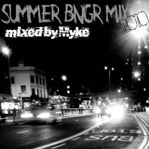Summer BNGR Mix 2010