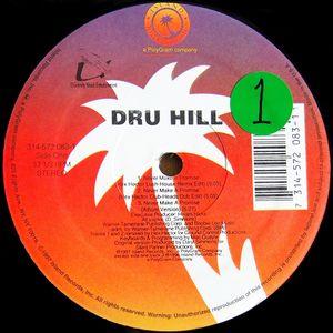 Toru S. Back To Classic HOUSE Nov.27 1997 ft. Frankie Knuckles, Marshall Jefferson, Hex Hector