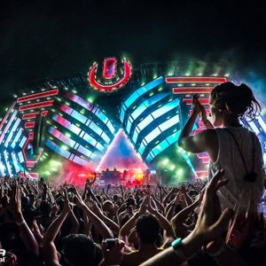 Stefo Selection - Ultra Music Festival 2016 special edition