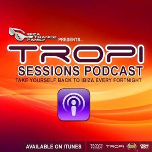 Paul Stone - Tropi Sessions - Back to Ibiza mix #1