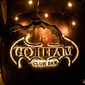 NoCovid Gotham Club Bkk #DjBig