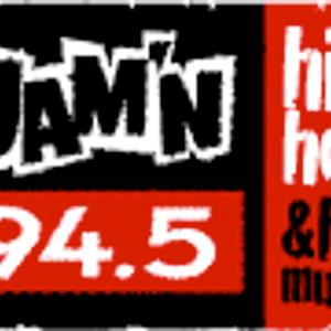 8-17-12 Friday Jamn94.5 DJ Motion Mix 2