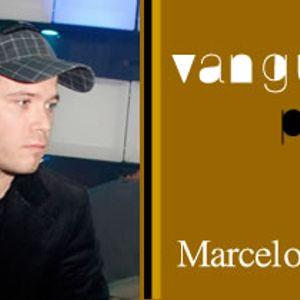 Vanguardia Ed. 04 - DJ Marcelo Zanotto