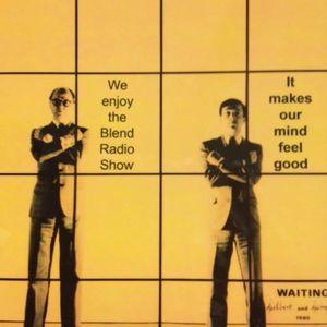 The Blend Radio Show 07.08.17