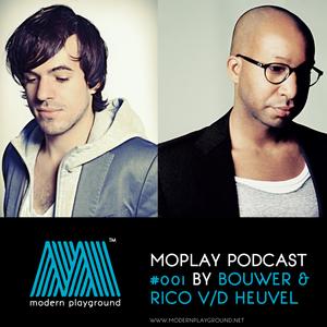 MOPLAY Podcast   001   Ricardo van den Heuvel & Erick Bouwer