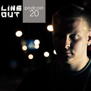LINEOUT.pl podcast.20: Deam