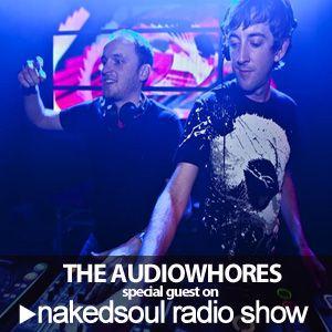 Nakedsoul Radio Show Jan 10th 2011