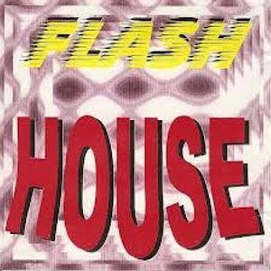 Set Dj Claudio Garbelini - Flash House 90