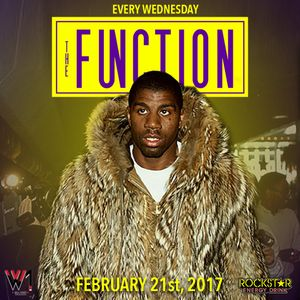 The Function (Episode 60) with DJ Shakee, Hey Mesa, and DJ G-No
