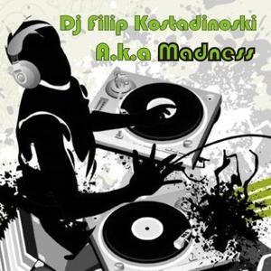 DJ Madness - Minimix (House) (November 2011)