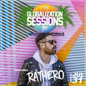 Globalization Sessions Ep. 12 (07.31.17) w/ Rathero