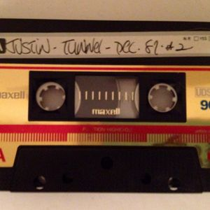 Justin Strauss - Live at The Tunnel N.Y.C. - December 1987 - Part Two