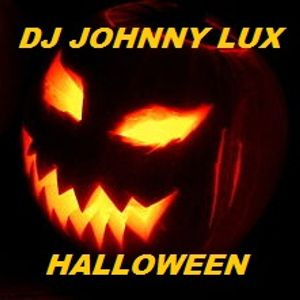Dj Johnny Lux - Halloween ( Complete Set )