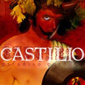Deeep Invited DJ Castilio (pt1)