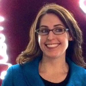 EP11: Pamela Morgan - Teaching Entrepreneurship
