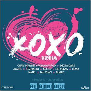XOXO Riddim Medley