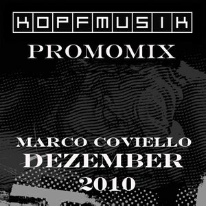 Marco Coviello Promomix Dezember 2010
