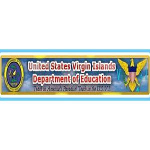 Public Junior High Schools in the US Virgin Islands