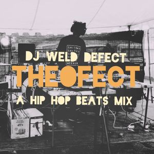 TheoFect, a Hip Hop Beats Mix