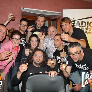 Puntata del 23.05.13 della Radio a Pezzi su Radio Studio Nord Hit Station