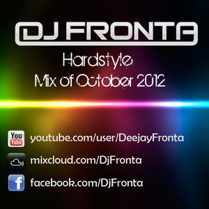 New Hardstyle Mix of October 2012 (59)