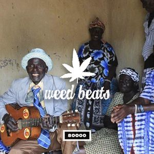 "Weed Beats Nr. 14 w/ TAL Records ""Tapes from Kenya"" Gastmix"