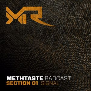MethTaste BadCast // Section 01 - Signal