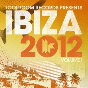 This Is Welcome To Ibiza 2012