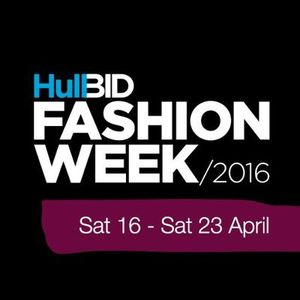 Live at Hull Bid Fashion Week 2016 @ the Vintage Emporium, Hull Truck Theatre - Hip-Hop Forty