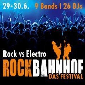 Vortex [GER] @ Rockbahnhof Weißenberg 30.06. 2012
