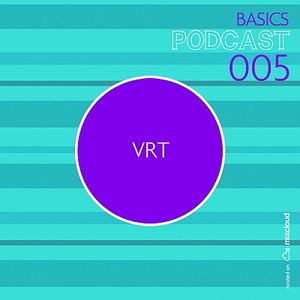BASICS Podcast 005 - VRT