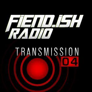 FIEND.ISH - TRANSMISSION - 04