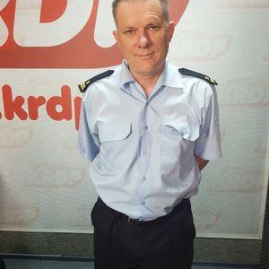 Gość Dnia Ciechanów - Grzegorz Pawlicki - 11.07.2018 KRDP FM
