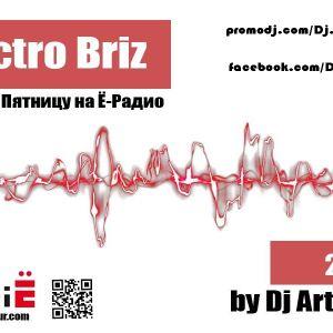 Dj Artur Key - Electro Briz # 18  (radiyour.com)