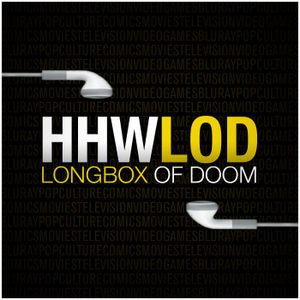 LOD 008 - Who Reads the Watchmen? - Issue 5 by The Legion of Dudes
