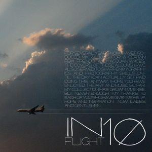 Señor Nuevo presents In Flight 10
