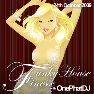 Funky House Finesse 15