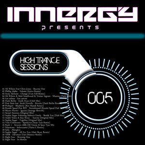Innergy Presents HighTrance Sessions 005