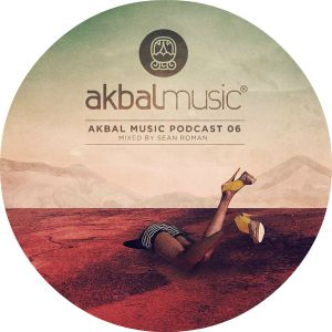 Sean Roman - Akbal Music Podcast [05.13]
