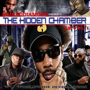 The Hidden Chamber - Level 1