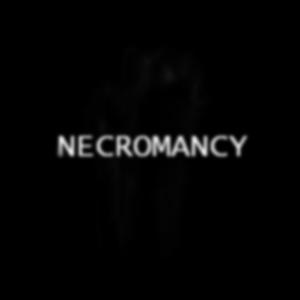 Necromancy - 1980's Punk/Post-Punk Mix