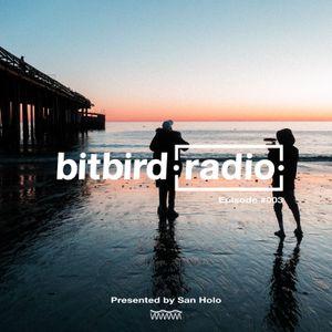 San Holo presents bitbird radio 003