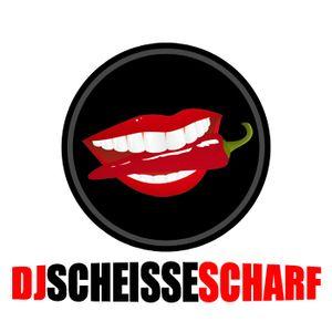 Scheissescharf Funky House Continous Mix