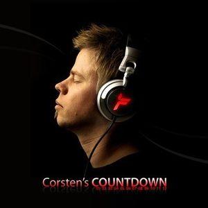 Ferry Corsten - Corsten's Countdown 295 (20.02.2013)