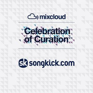 Songkick.com Celebration of Curation Mix