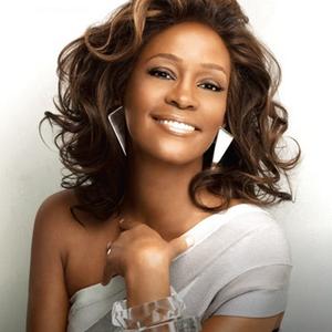DJ Dysuke Mixshow Whitney Houston Mega-Mix Vol.2